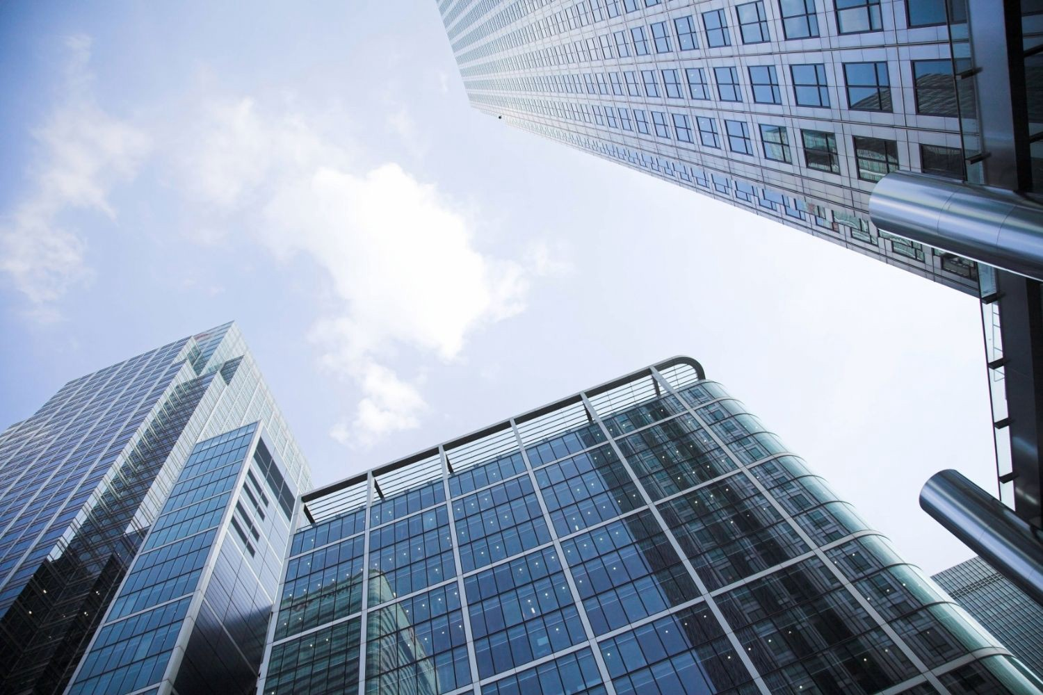 Commercial Real-Estate is Tricky