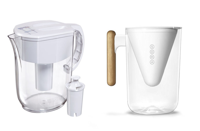 Water Purifier Purchased