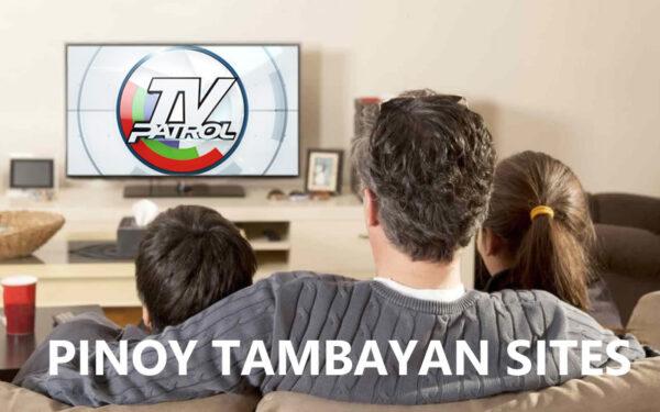 Watch Pinoy Tambayan Tv