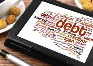 Common debt problems
