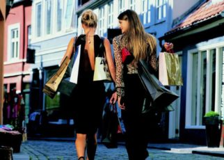 Shopping Tips for Every Young Woman