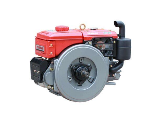 Yanmar Engine