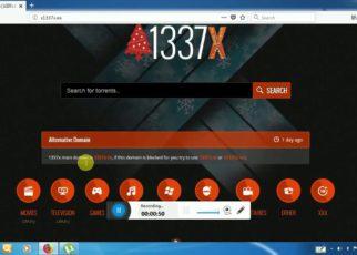 1337x Torrent