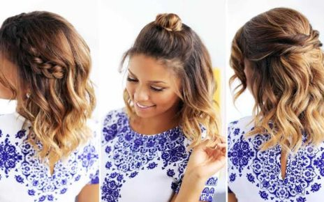 Fun and Cute Medium Length Hairstyles for Women