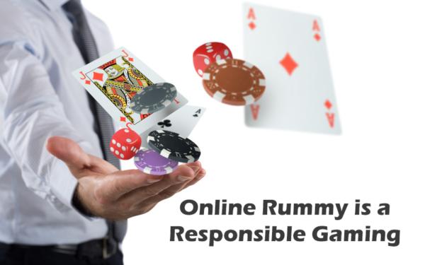 Online Rummy Games