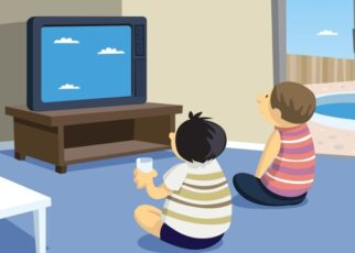 Television for Kids