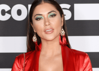 Facts, Figures, and Waistline of Arianny Celeste