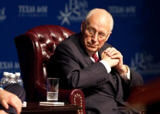 Dick Cheney Net Worth 2020