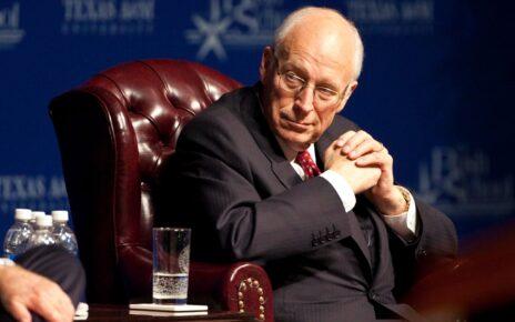 Dick Cheney Net Worth 2020