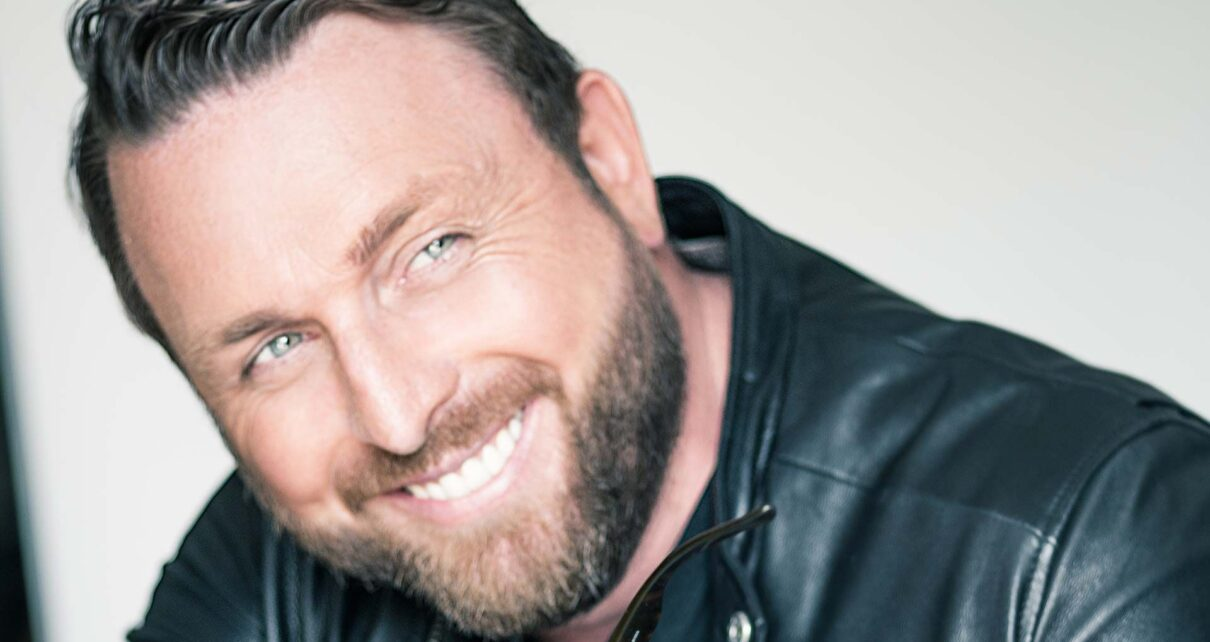 Johnny Reid Net Worth 2020, Career, Personal Life