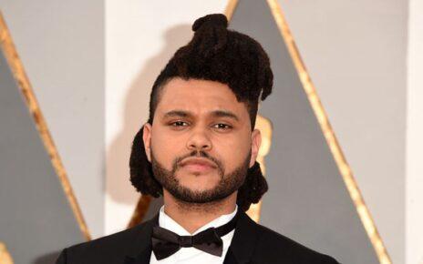 The Weeknd Net Worth 2020
